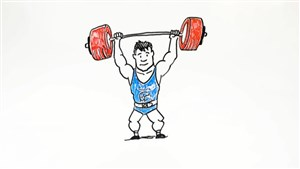آشنایی با نعیم سلیمان اوغلو؛ قهرمان فراموشنشدنی وزنهبرداری