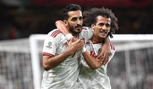 امارات 1- استرالیا صفر؛ جمعه تاریخی UAE با جمعه!