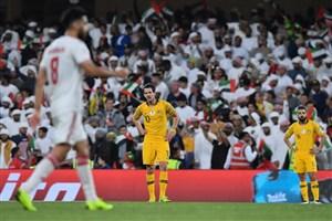 واکنش استرالیاییها به اشتباه مدافع این تیم