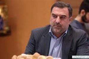 توضیحات رئیس کمیته انضباطی والیبال راجع به حواشی اخیر لیگ برتر