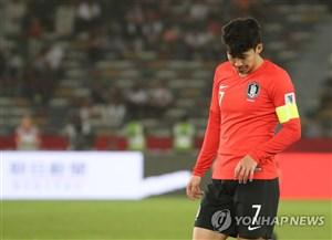 عذرخواهی سون از کرهایها: نا امیدتان کردم!