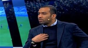 حمله تند سیاوش اکبرپور به محمود فکری