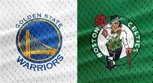 خلاصه بسکتبال بوستون سلتیکس - گلدن استین واریرز