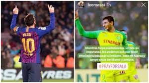از درخواست ها برای جستجوی املیانو تا خریدهای جدید بارسلونا