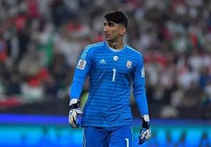 سیوهای بیرانوند در بین برترین سیو های جام ملت های آسیا