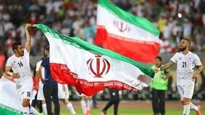 یوزپلنگ های ایران ، چندقدم تا فتح قاره آسیا
