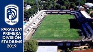 استادیوم های لیگ یک پاراگوئه در سال 2019
