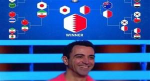 پیشبینی عجیب ژاوی تا فینال آسیا قبل از مسابقات