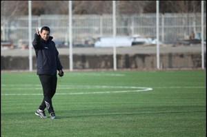 خیریت حذف علیرضا فغانی برای فوتبال ایران