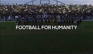 زیبایی های چشم نواز و انسان دوستانه فوتبال