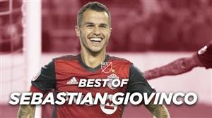 برترین لحظات جوینکو در لیگ آمریکا MLS