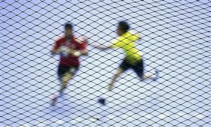 برگزاری هفتمین اردوی تیم ملی هندبال ساحلی