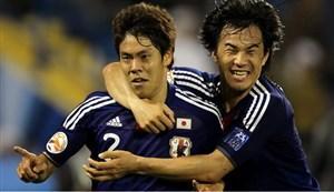 آخرین تقابل رسمی ژاپن و قطر در سال 2011