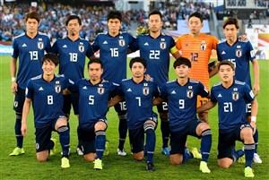 ژاپن میخواهد در نیمهنهایی جام جهانی 2022 باشد