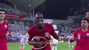 المعز علی ؛ آقای گل جام ملتهای آسیا 2019