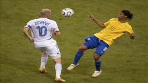 انتقام گیری های جالب بازیکنان در زمین فوتبال