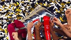 لحظات به یاد ماندنی جام ملتهای آسیا 2019