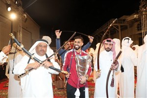 قهرمانی قطر یک فساد و یک تقلب بزرگ بود