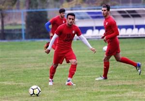 رزاق پور: رفتنم به استقلال وابسته به نظر باشگاه است