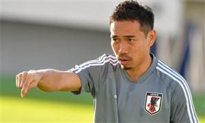 ناگاتومو: شاید ژاپن به جام جهانی صعود نکند