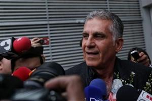 ورود کارلوس کی روش به کلمبیا