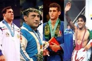 مهمترین رویدادهای ورزشی درطول 40 سال گذشته