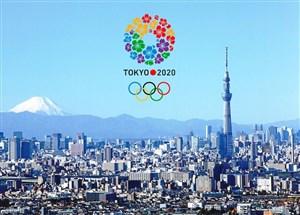 حال و هوای کشور ژاپن تحت تاثیر برگزاری المپیک