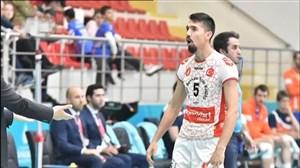 آخرین اخبار از لژیونر های والیبال ایران (19-11-97)