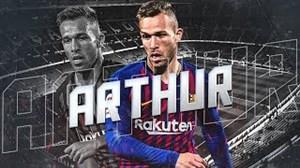 بررسی عملکرد آرتور ملو ستاره برزیلی بارسلونا در این فصل