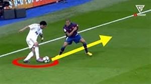 برترین مهارتهای مارسلو در رئال مادرید