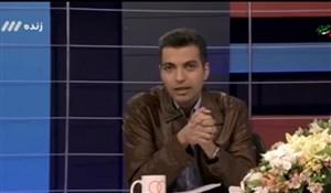 عادل فردوسیپور: هیچ مصاحبهای نکردم