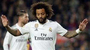 رئال مادرید؛ نقطه تاریک تیم منتخب سال فیفا