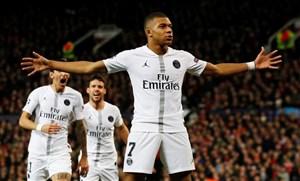 یونایتد 0 – 2 PSG؛ جادوی سولسشر باطل شد!