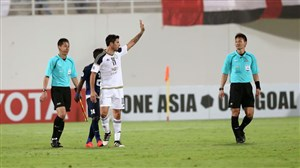 تیم ملی امارات به دنبال گلزن تمام عیار آرژانتینی
