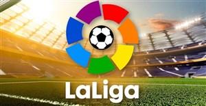 گلهای برتر هفته 35 لالیگا در فصل 19-2018