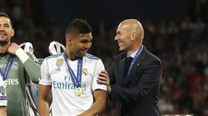 رکورد فوق العاده ستاره رئال مادرید حفظ خواهد شد؟