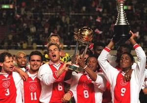 آژاکس ؛ قدرت فراموش شده جهان فوتبال