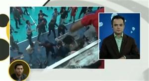 صحبتهای رجبی درباره درگیری های لیگ برتر هندبال