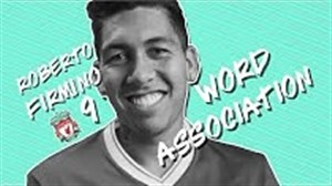 انتخاب لقب برای ستارگان فوتبال توسط فیرمینو