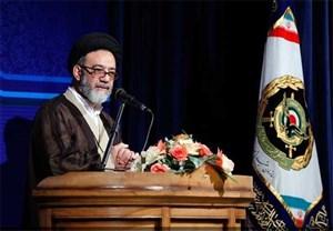 انتقاد امام جمعه تبریز از کیفیت تصاویر فوتبال