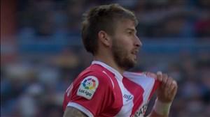 گل دوم خیرونا به رئال مادرید (پرتو)
