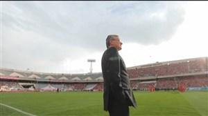 مروری بر تقابل های برانکو در جام حذفی