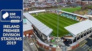 آشنایی با استادیوم های برتر کشور ایرلند