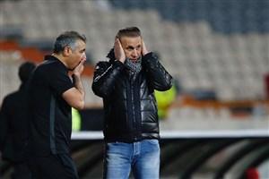 پنالتی چیپ بازهم علیه گل محمدی