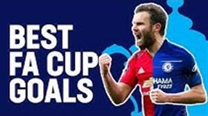 برترین گلهای تقابل منچستریونایتد-چلسی در FA CUP