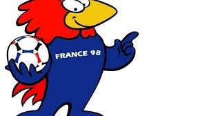 خاطره انگیزها; 20 گل برتر جام جهانی 98 فرانسه