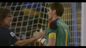 ناکامی های بازیکنان فوتبال در جام های جهانی