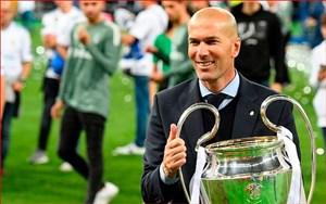 آیا زیدان دوباره رئال مادرید را ترک خواهد کرد؟