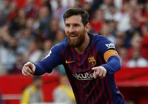 مصاحبه با جادوگر دنیای فوتبال؛ لیونل مسی