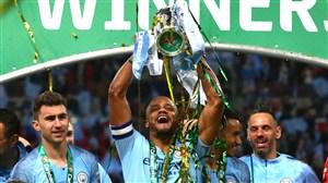 قهرمانی منچسترسیتی در FA CUP با پیروزی برابر چلسی